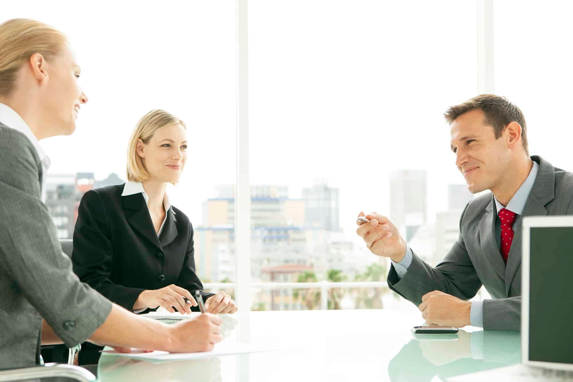 Sales Executive Search