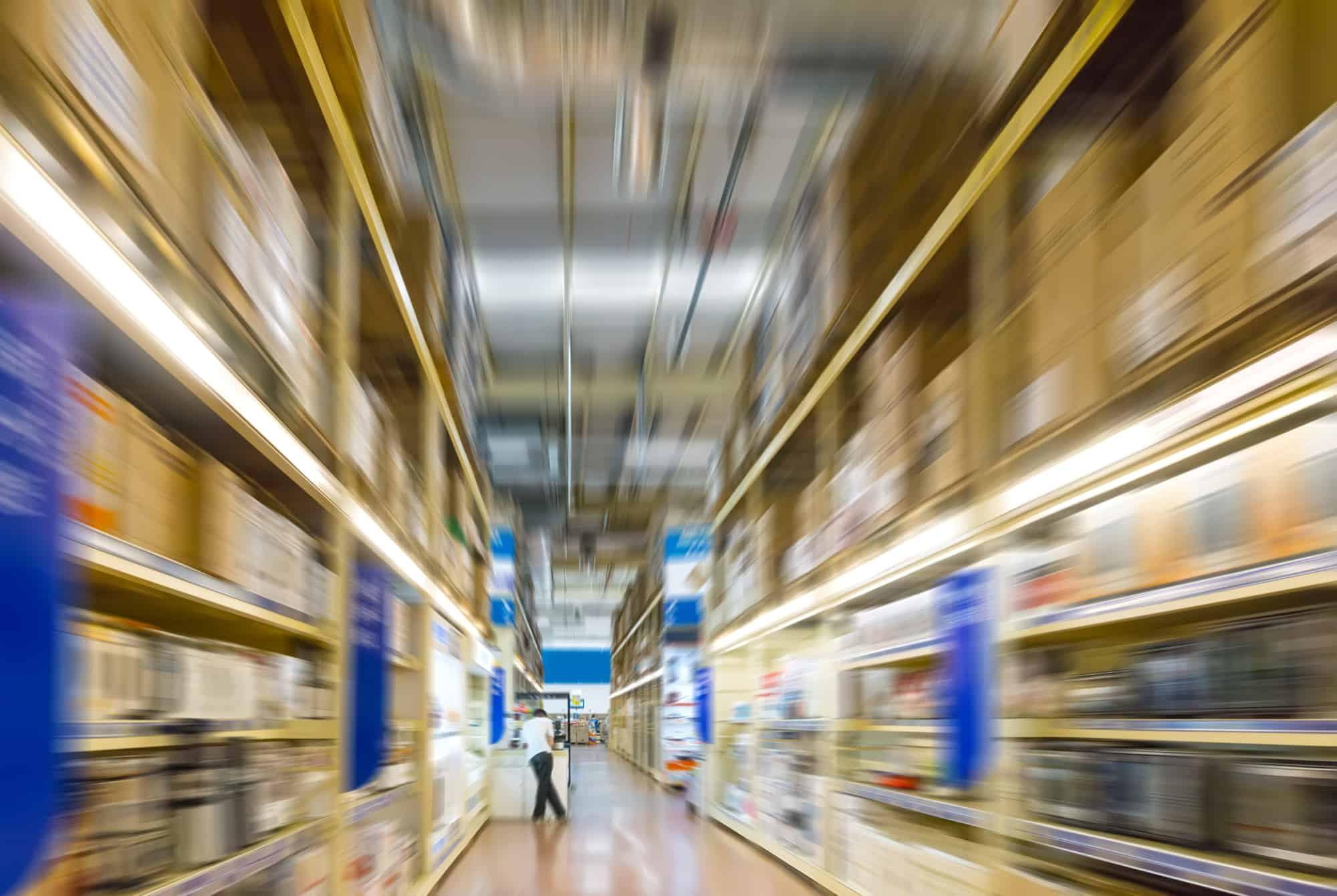 Supply Chain Executives